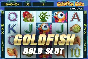 GCLUB เกมสล็อตปลาทอง
